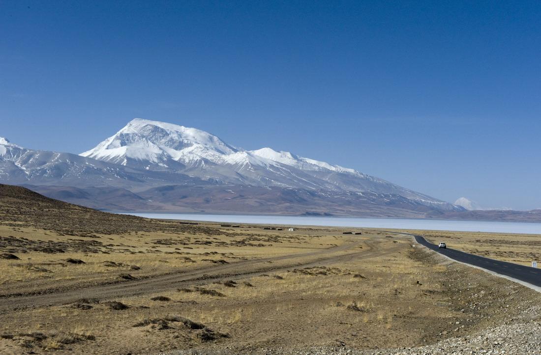 гора хуашань фото