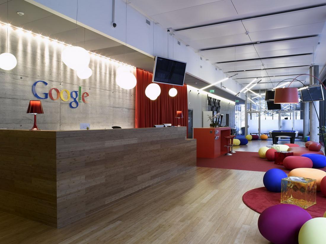 Industrial design google