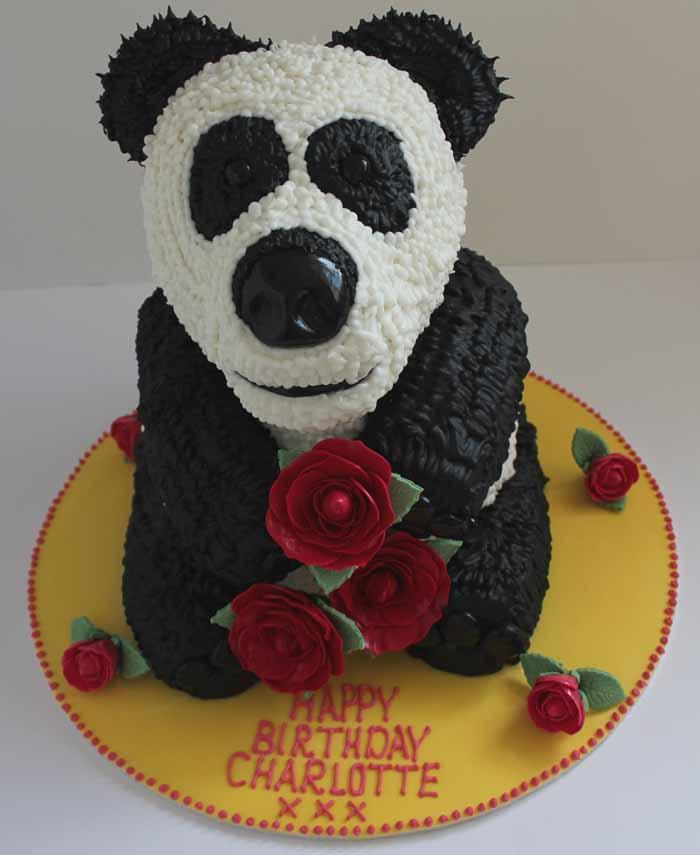 Чудо тортики