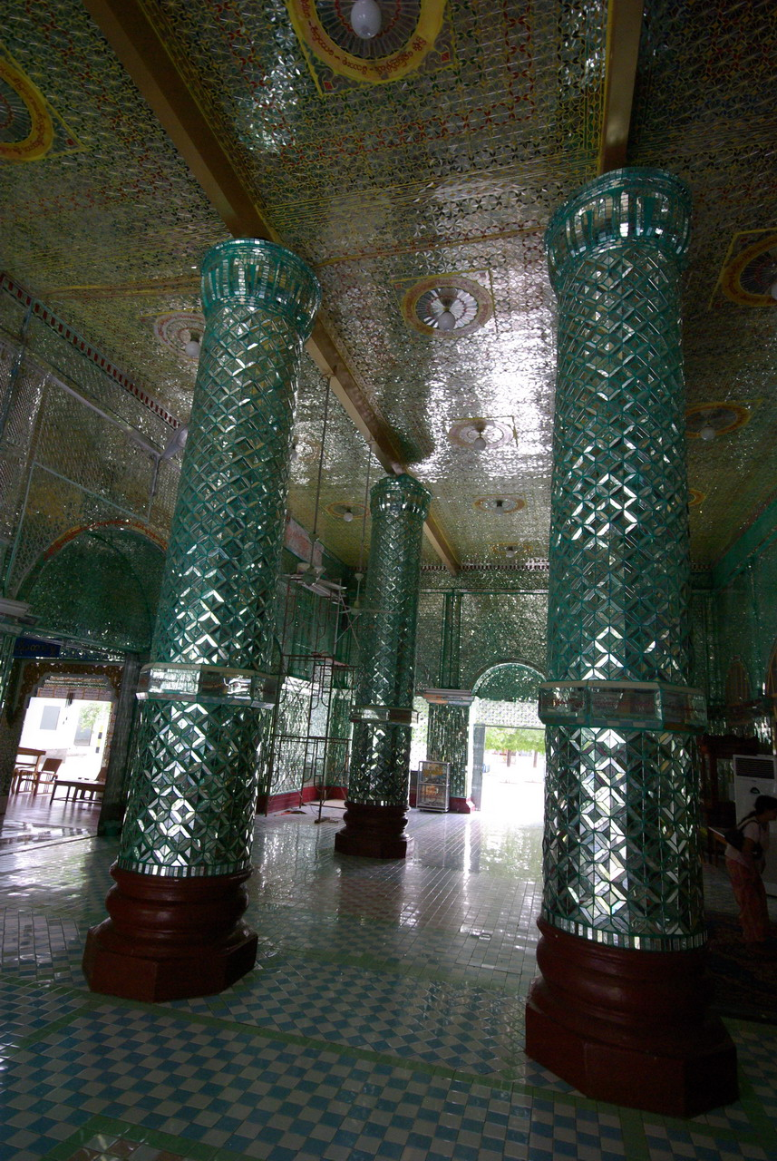 Бирма - Мандалай