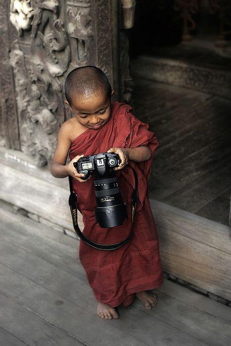 фотоподборка интересных и самых свежих фото