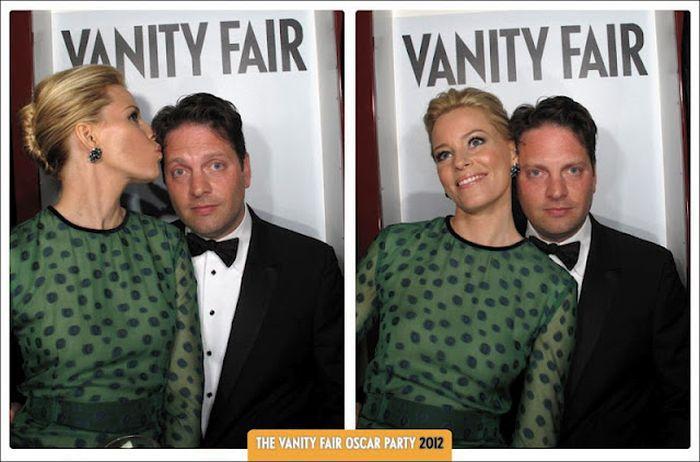 Oscar Party 2012