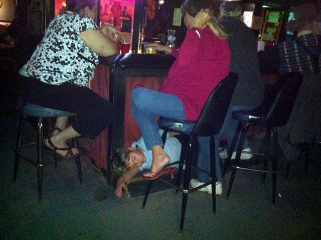 Неправильные родители