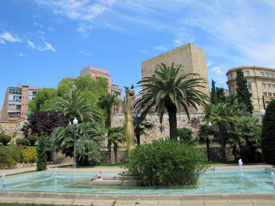 Испания - Таррагона