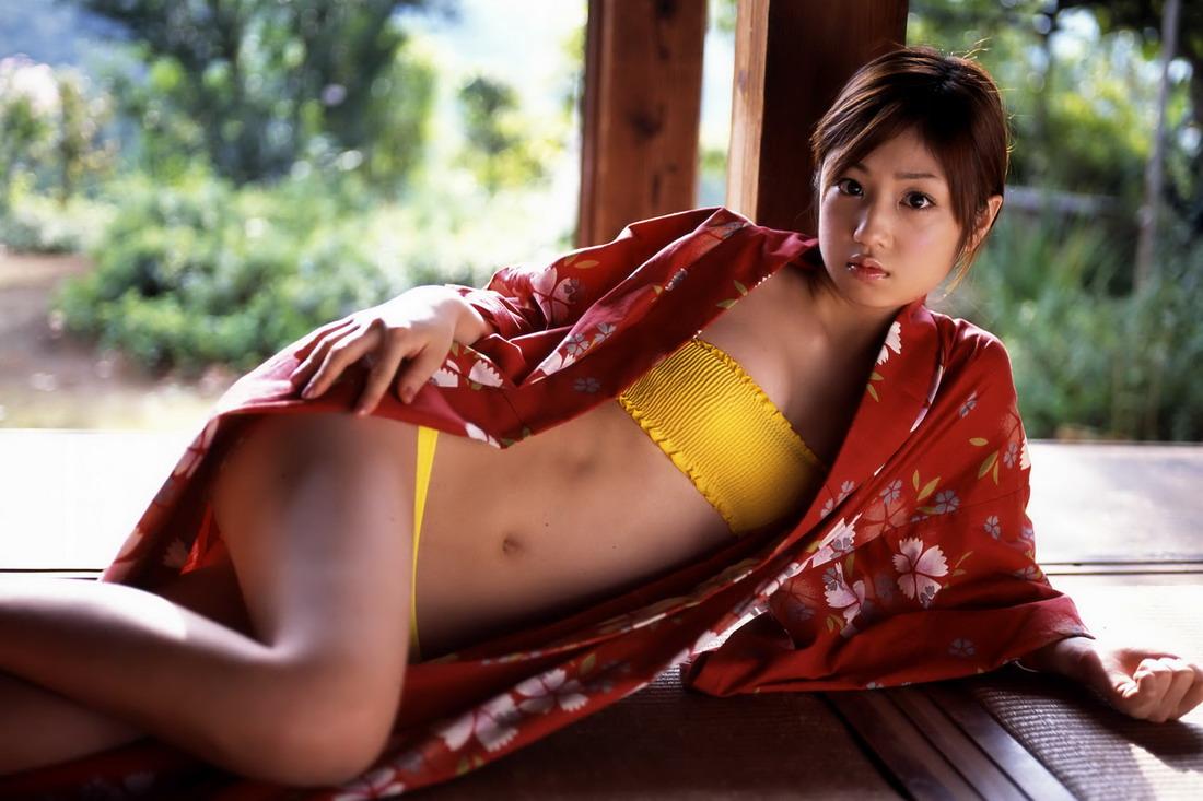 Девушки модели из Японии