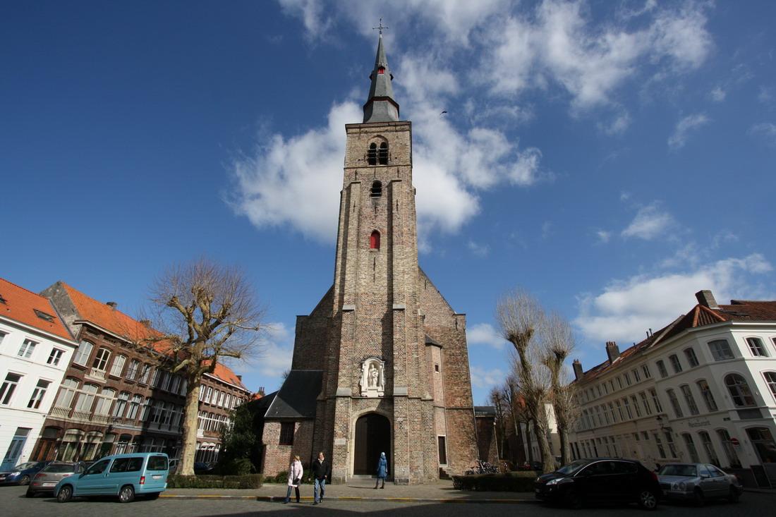 Брюгге - Бельгия