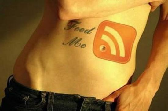 20 Дурацких Социальных Татуировок