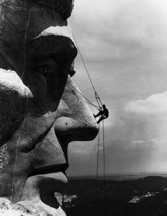 Черно-белая Ретроспектива 20-ого столетияд