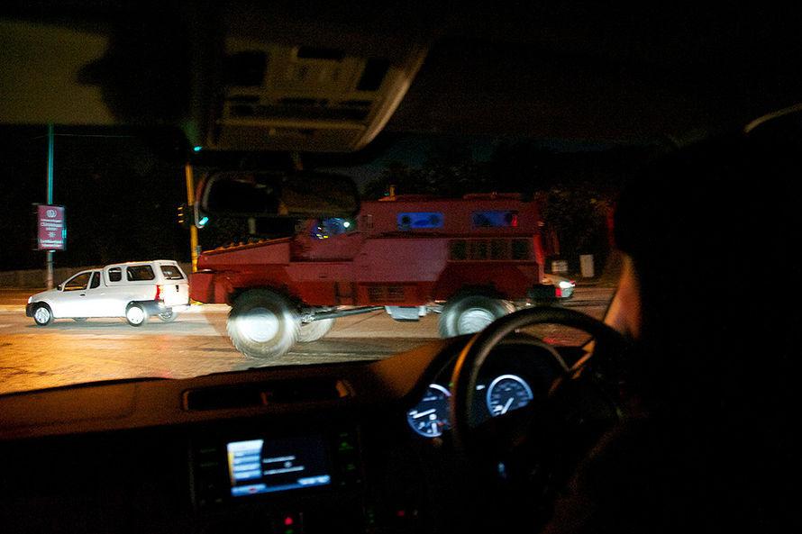 Автомобиль для Настоящих Парней