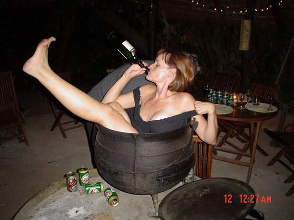 Пьяная пятница
