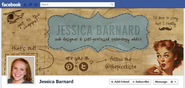 Профили на Facebook