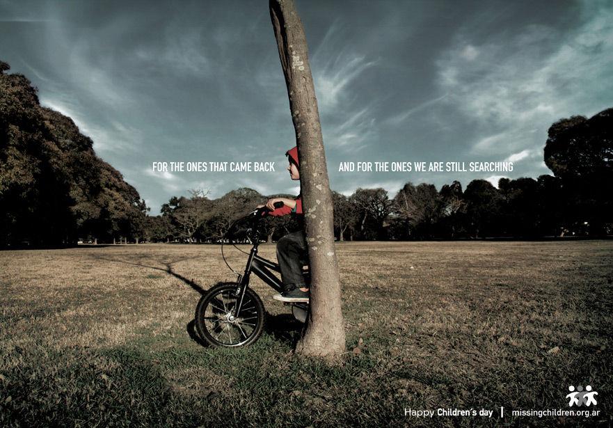 Впечатляющая Социальная Реклама