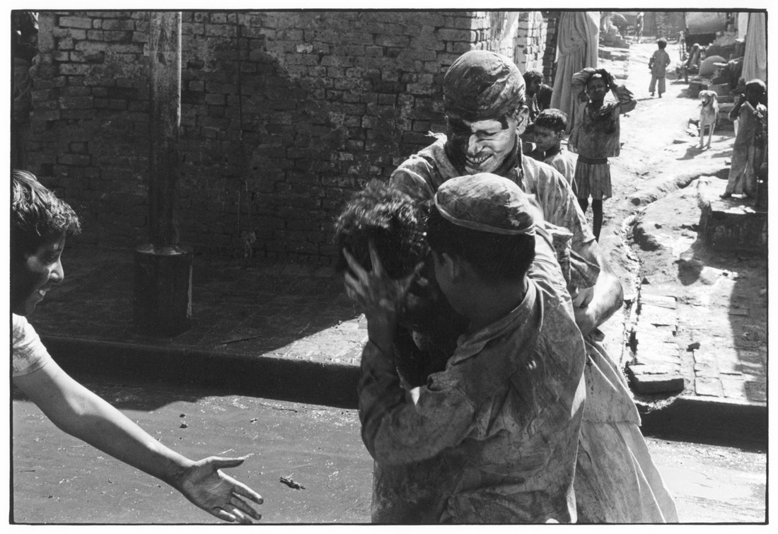 Ретро фотографии Индии 1969-1970 год