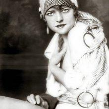 Девушки из варьете Ziegfeld Follies