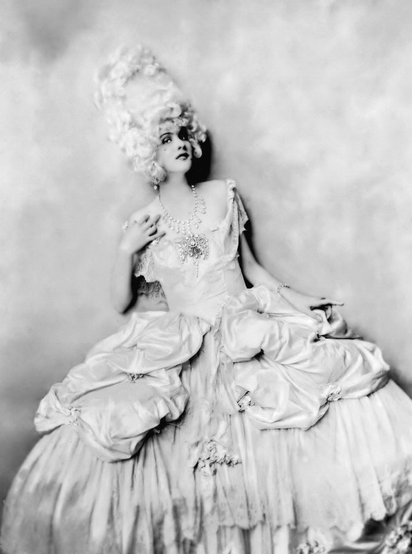 ������� �� ������� Ziegfeld Follies