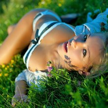 Фотоподборка Красивых Девушек