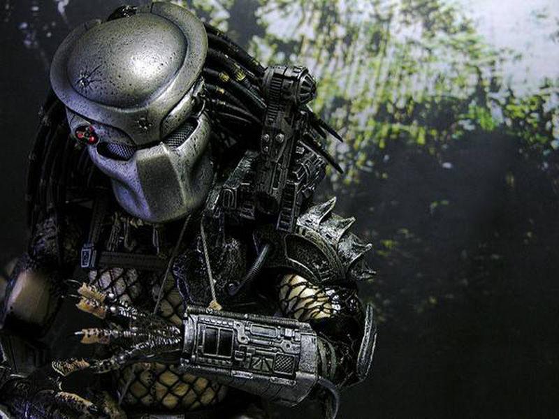 Разоблачение Фантастических Существ в Кино