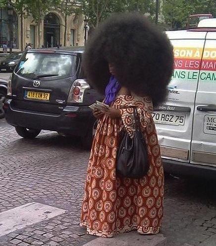 Смешные картинки о волосах