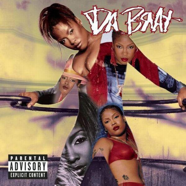 Худшие обложки Хип-хоп альбомов