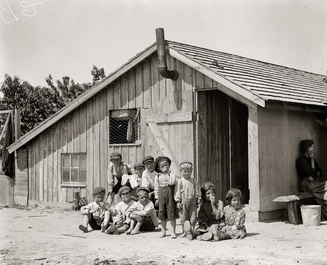 ���� ������� 1900-1930