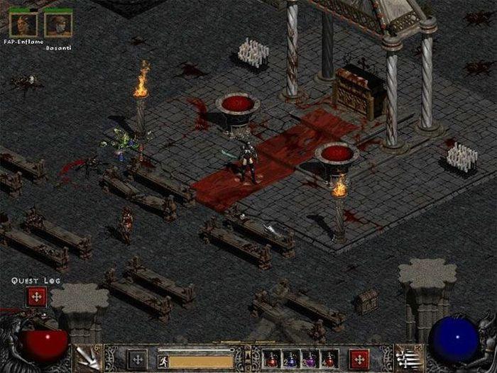Старые Игры