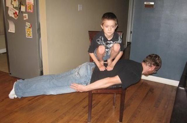 Owling: Новый Planking!