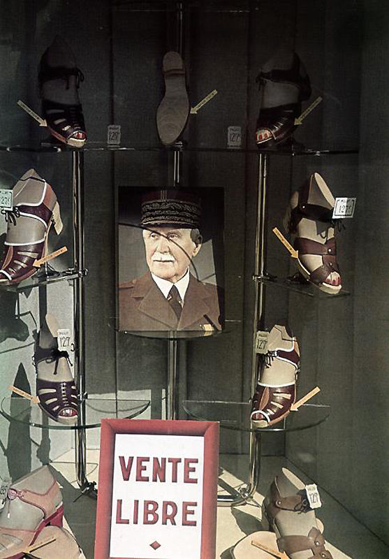 Ретро Пропагандистские фотографии