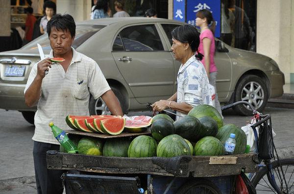 Уличная Еда Со Всего Мира