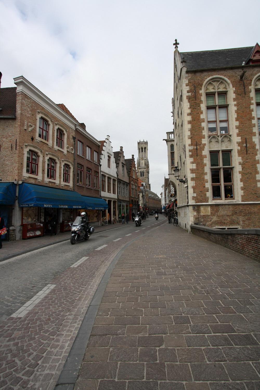 Брюгге. Бельгия