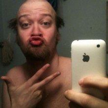 Нелепые Duckfaces фото