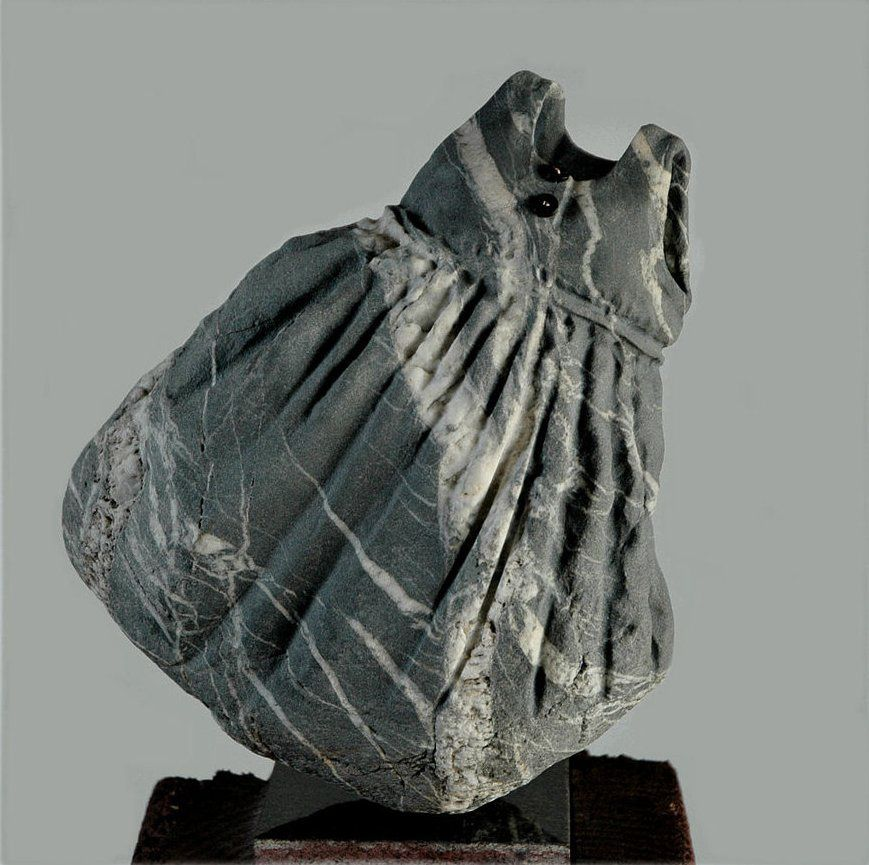 Невероятные Каменные Скульптуры