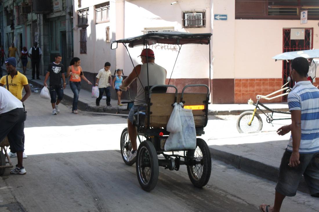Гавана. Куба