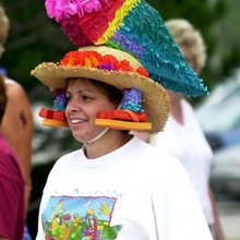 Самые забавные Шляпы