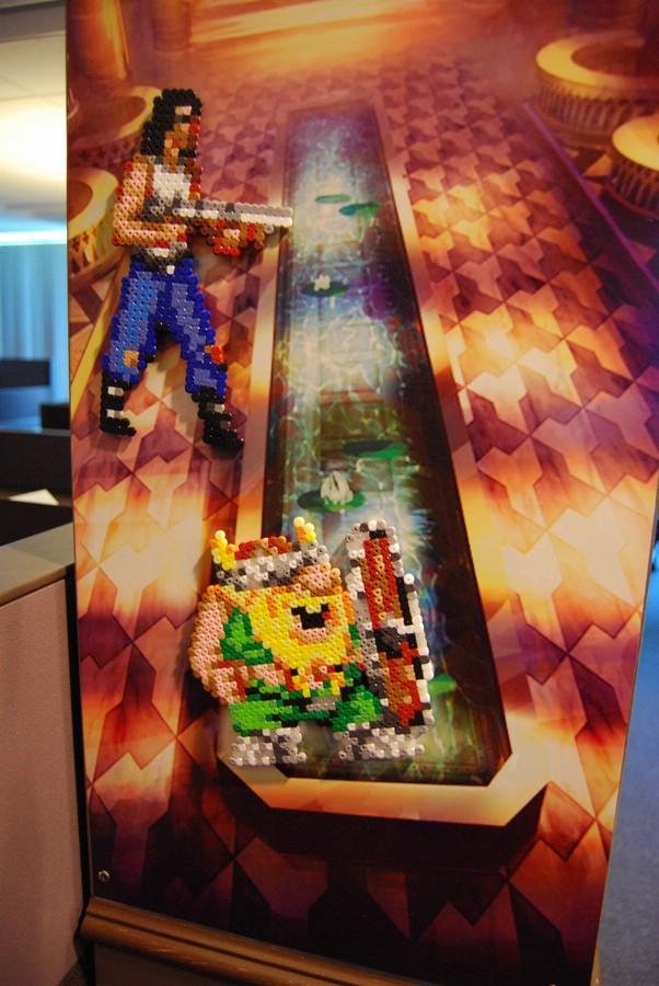 Офис компании Blizzard