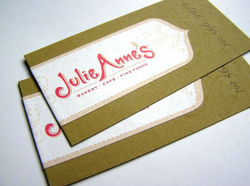 Необычные Визитные карточки