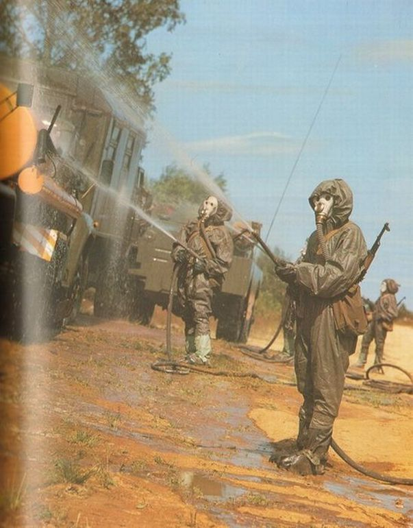 Советская армия