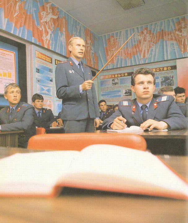 Милиция в СССР