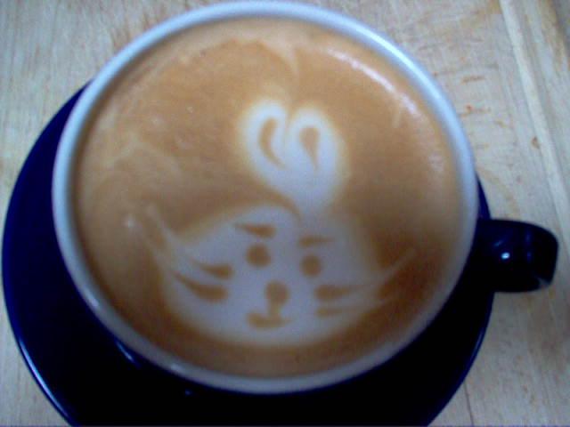 Кофейный Арт