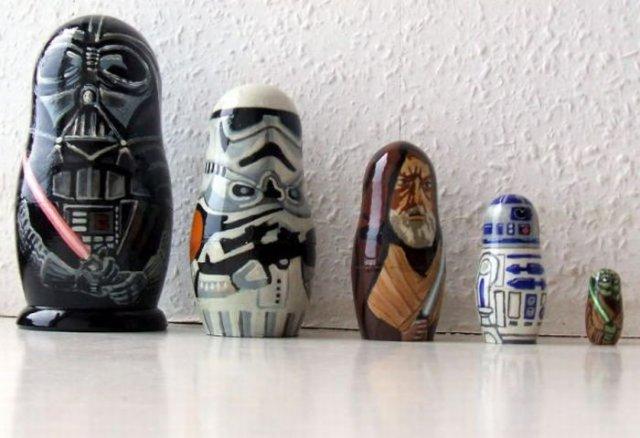 Коллекция удивительных вещей и гаджетов