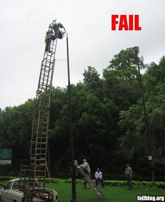 Они знают всё про технику безопасности
