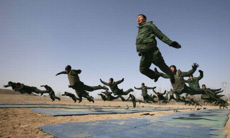 Юмор и фейлы в армии