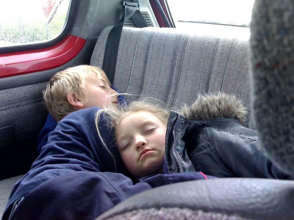 Спящие