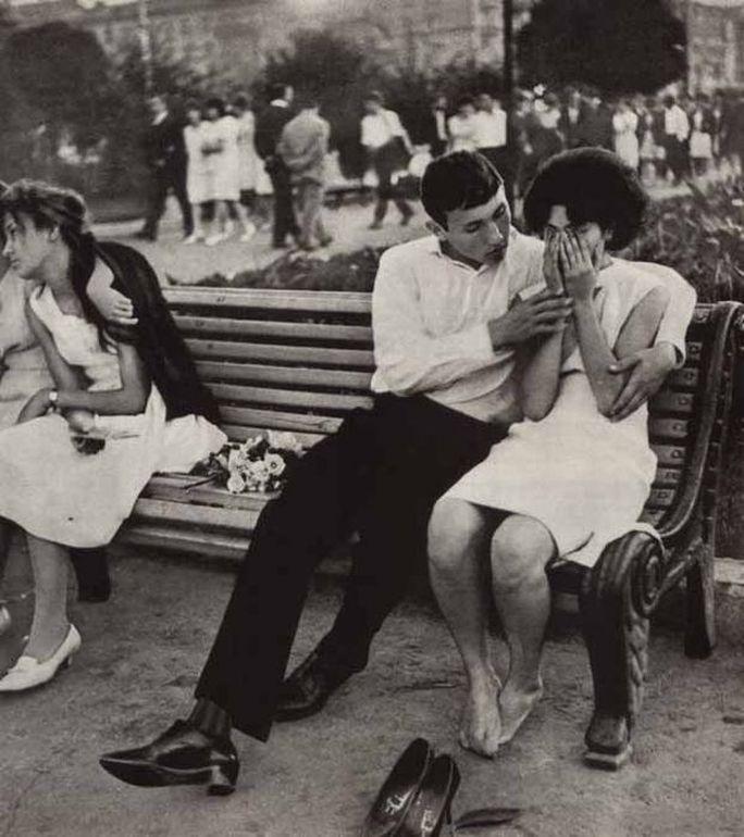 советские проститутки фильм
