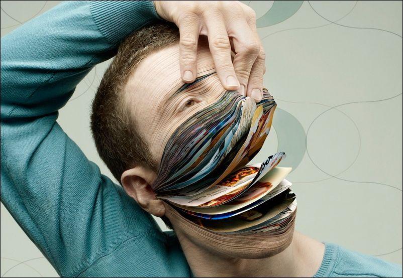 Креативные фотографии