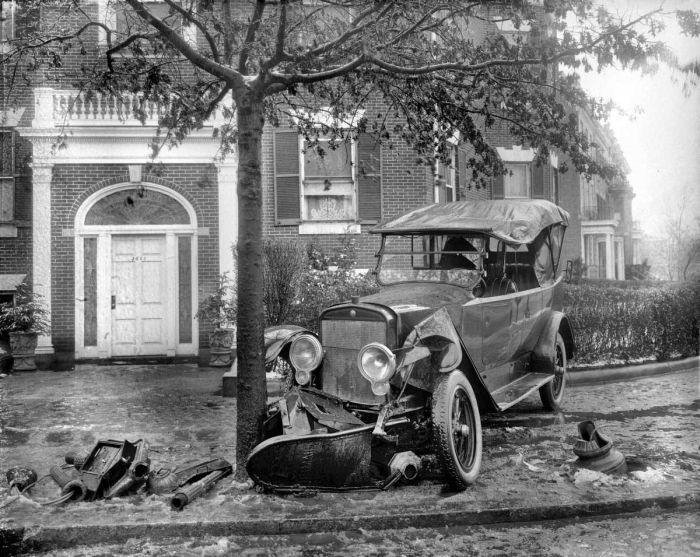 Старинный американский Транспорт