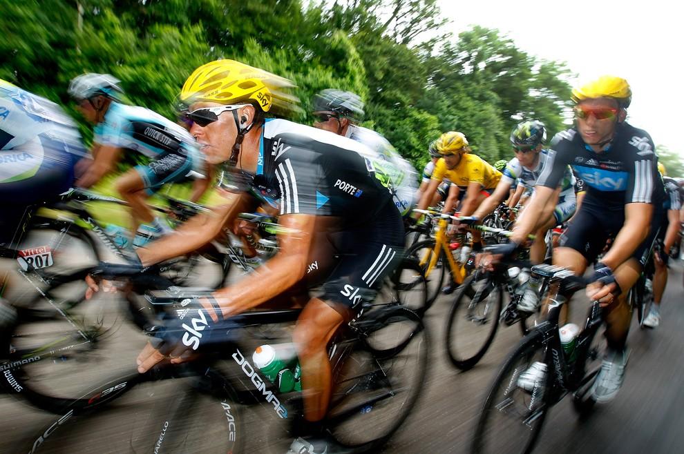 Тур де Франс-2012