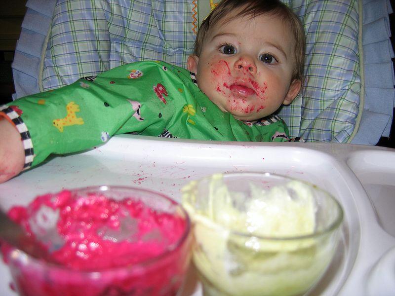 Дети-грязнули
