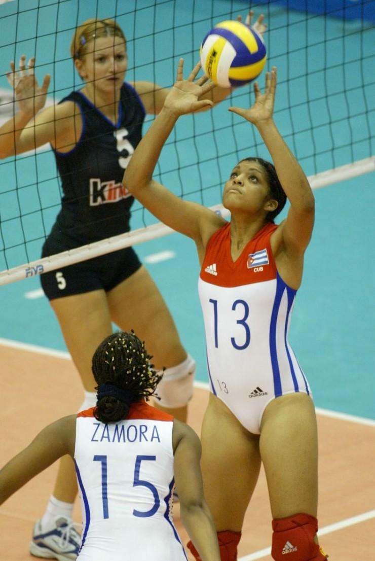 Женский спорт засветы фото 14-46