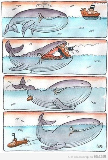 Комиксы