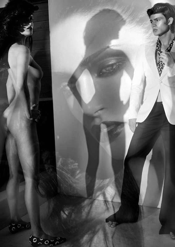 Фотографии Тони Дюрана
